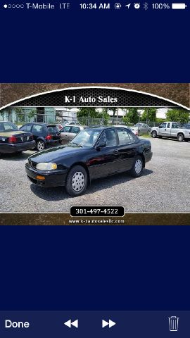 1996 Toyota Camry for sale in Laurel MD