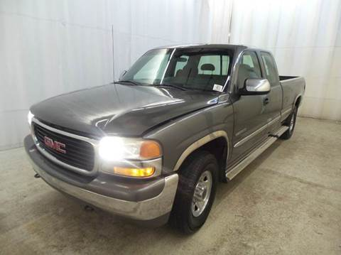 2000 GMC Sierra 2500 for sale in Post Falls, ID