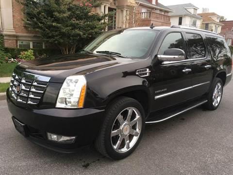 2014 Cadillac Escalade ESV for sale in Brooklyn, NY