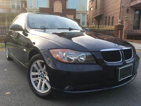 2007 BMW 3 Series for sale in Brooklyn, NY