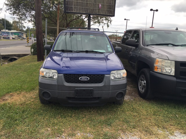 2005 ford escape for sale in louisiana. Black Bedroom Furniture Sets. Home Design Ideas