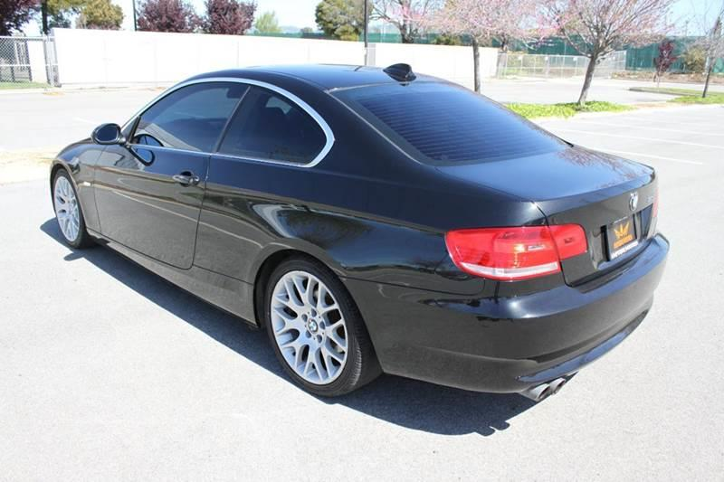 2008 BMW 3 Series 328i 2dr Coupe SULEV - Fremont CA