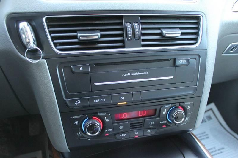 2009 Audi Q5 3.2 quattro AWD Premium Plus 4dr SUV - Fremont CA
