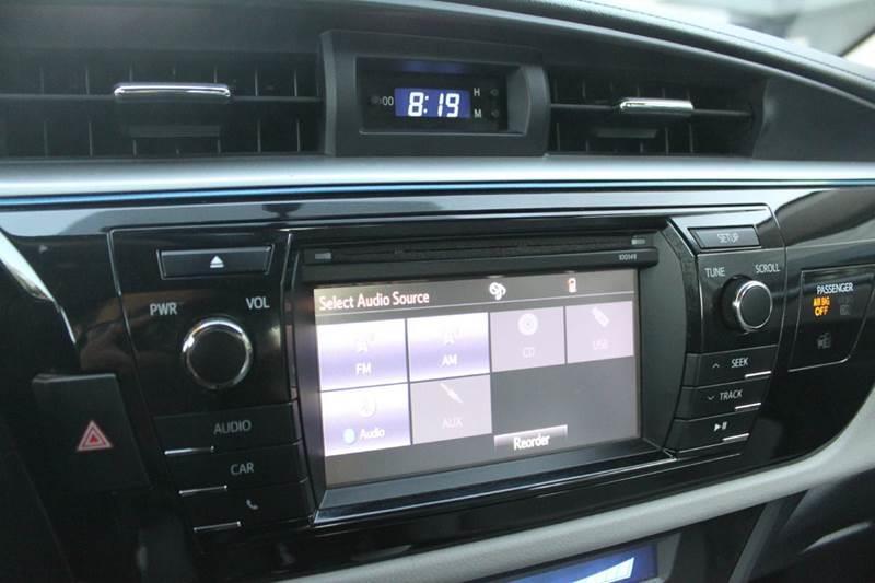 2014 Toyota Corolla LE Plus 4dr Sedan - Fremont CA