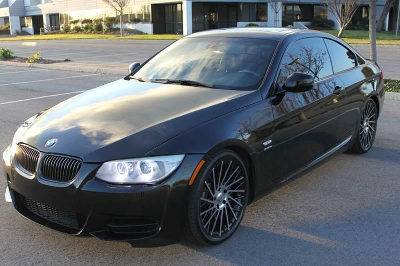 Bmw Series Is Dr Coupe In Fremont CA Emperor Motors - 2012 bmw 335is