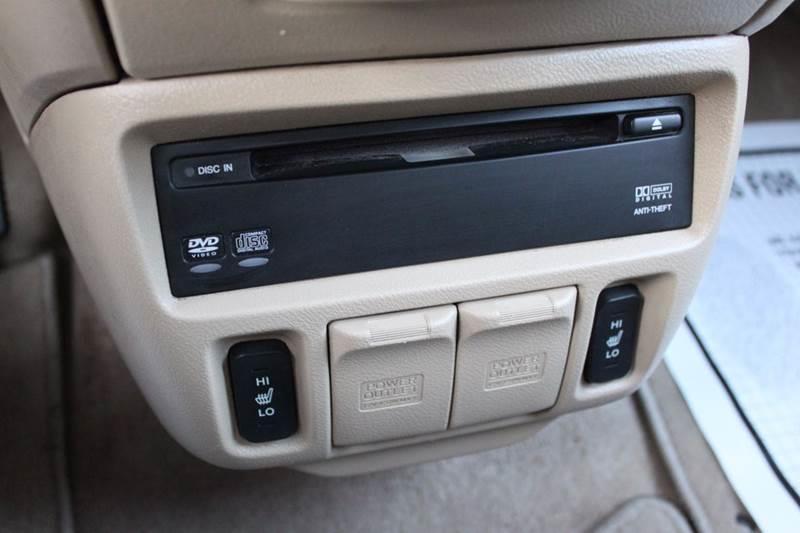 2007 Honda Odyssey Touring 4dr Mini-Van w/Navi and DVD - Fremont CA