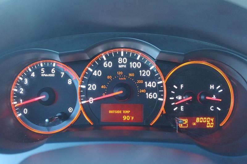 2009 Nissan Altima 2.5 S 4dr Sedan CVT - Fremont CA