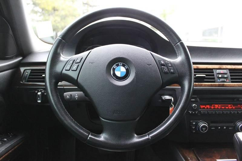 2009 BMW 3 Series 328i 4dr Sedan - Fremont CA
