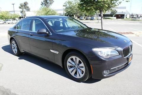 Bmw 7 Series For Sale Carsforsale Com