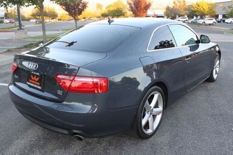 2008 Audi A5 For Sale Carsforsale Com