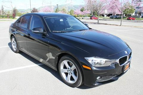 2014 BMW 3 Series for sale in Fremont, CA