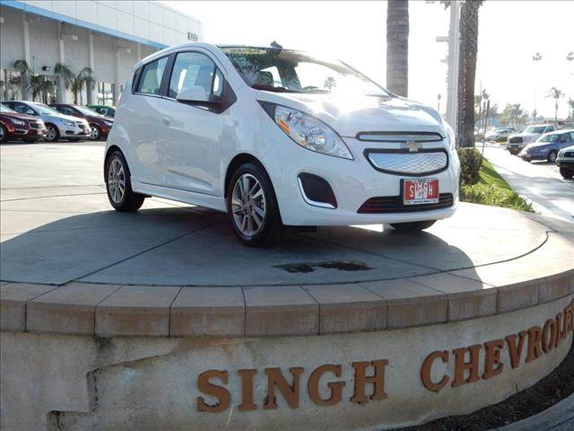 2014 chevrolet spark ev for sale in riverside ca. Black Bedroom Furniture Sets. Home Design Ideas