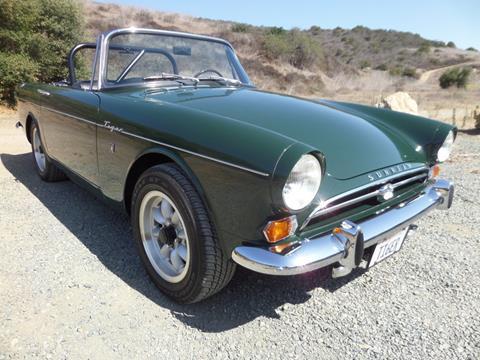 1965 Sunbeam Tiger for sale in Laguna Beach, CA