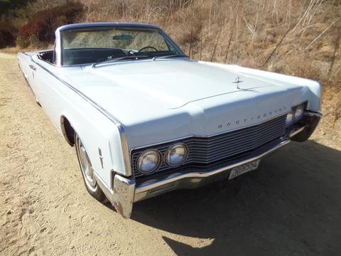 1966 Lincoln Continental For Sale in Washington - Carsforsale.com