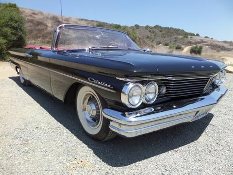 1960 Pontiac Catalina for sale in Laguna Beach, CA