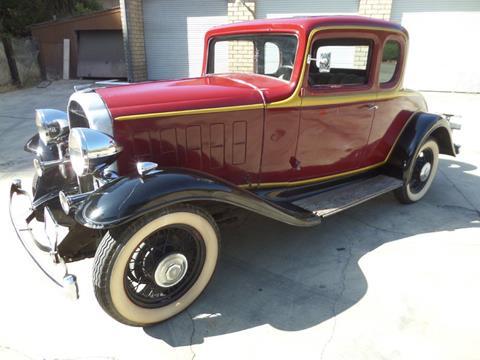 1932 Buick 50 Super for sale in Laguna Beach, CA