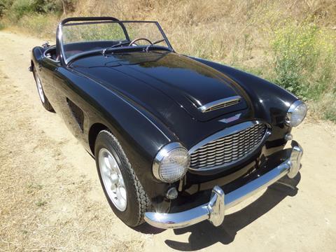 1958 Austin-Healey Sprite MKIII for sale in Laguna Beach, CA