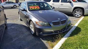 2006 BMW 3 Series for sale in Greenwood, IN