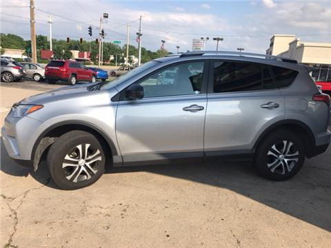 2016 Toyota RAV4 for sale in Greenwood, IN