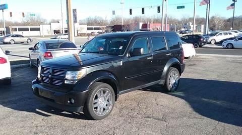 2011 Dodge Nitro for sale in Greenwood, IN