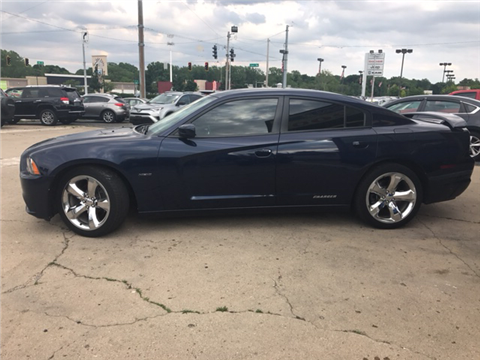 2014 Dodge Charger for sale in Greenwood, IN