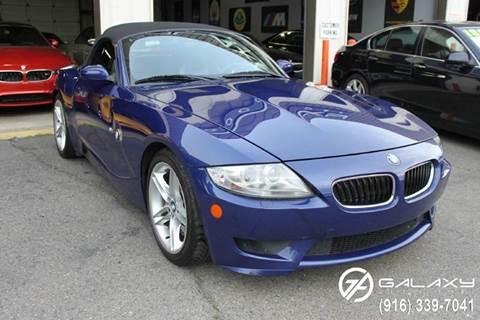 2006 BMW Z4 M for sale in Sacramento, CA