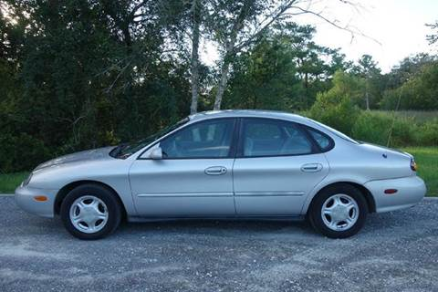 1997 Ford Taurus for sale in Jacksonville, FL
