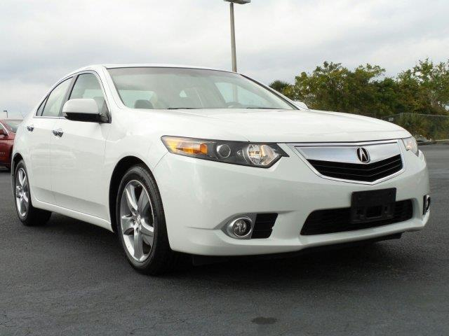 2012 acura tsx base 4dr sedan for sale in melbourne. Black Bedroom Furniture Sets. Home Design Ideas