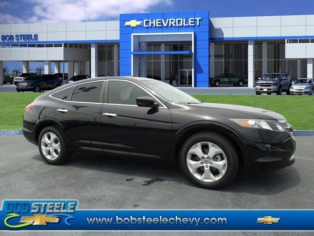 Bob Steele Chevrolet >> Honda Crosstour for sale in Florida - Carsforsale.com