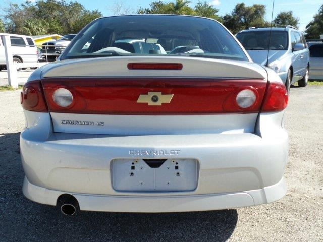 Used Chevrolet Cavalier For Sale  CarGurus
