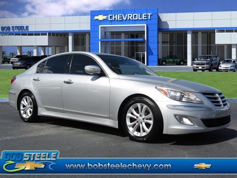 2013 Hyundai Genesis for sale in Merrit Island, FL