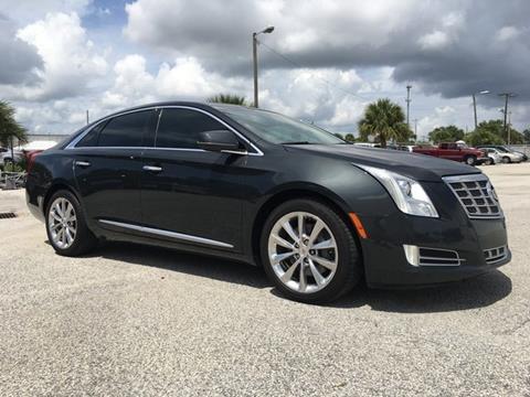 2013 Cadillac XTS for sale in Merrit Island, FL