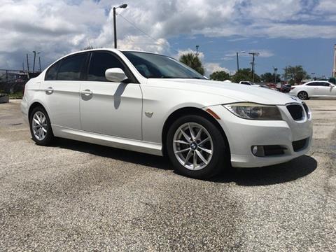 2010 BMW 3 Series for sale in Merrit Island, FL
