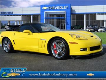 2011 Chevrolet Corvette For Sale Seattle Wa