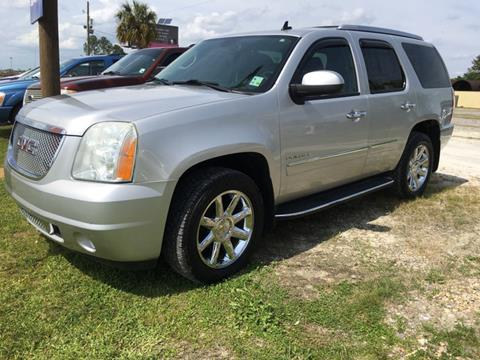2011 GMC Yukon for sale in Prairieville, LA