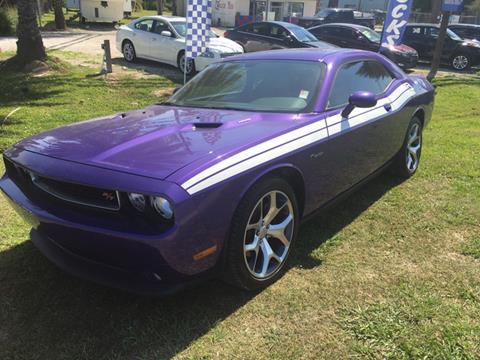 2014 Dodge Challenger for sale in Prairieville LA