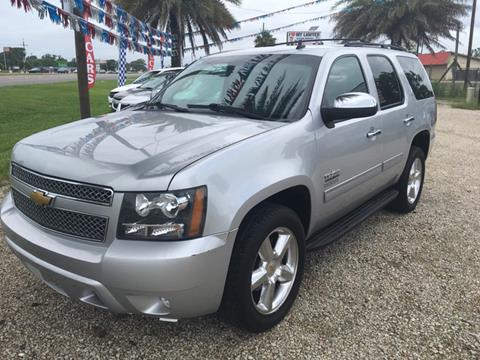 2013 Chevrolet Tahoe for sale in Prairieville LA