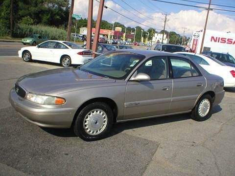 2001 Buick Century for sale in East Providence, RI