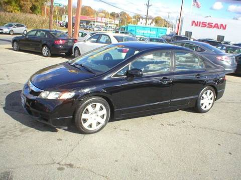 2011 Honda Civic for sale in East Providence, RI