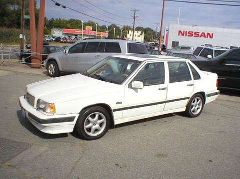 1993 Volvo 850 for sale in East Providence, RI