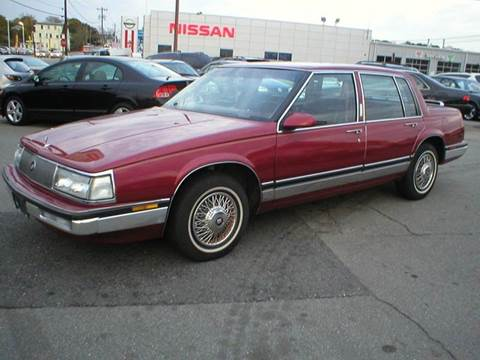 1990 Buick Electra for sale in East Providence, RI
