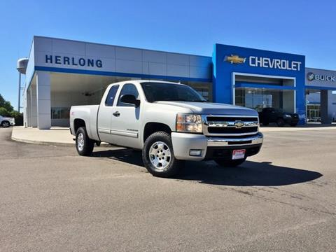 2011 Chevrolet Silverado 1500 for sale in Johnston, SC