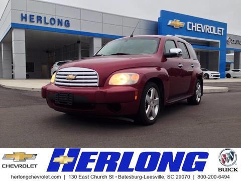 2006 Chevrolet HHR for sale in Johnston SC