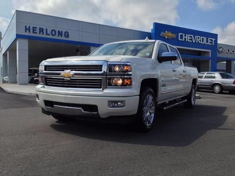 2015 Chevrolet Silverado 1500 for sale in Johnston, SC