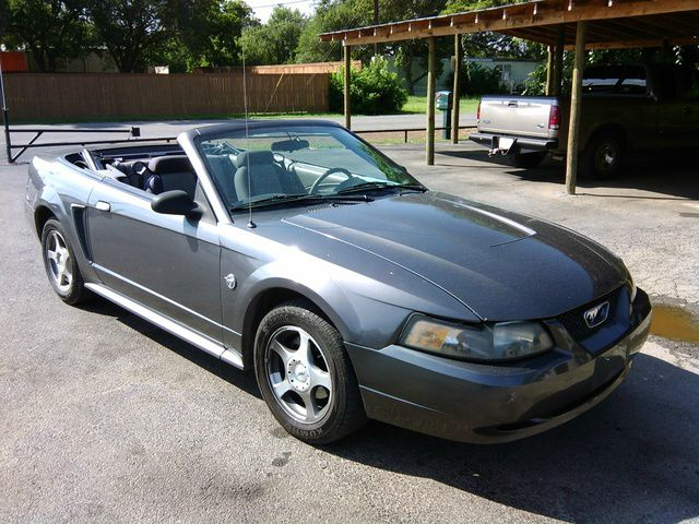 2004 Ford Mustang for sale in Boerne TX