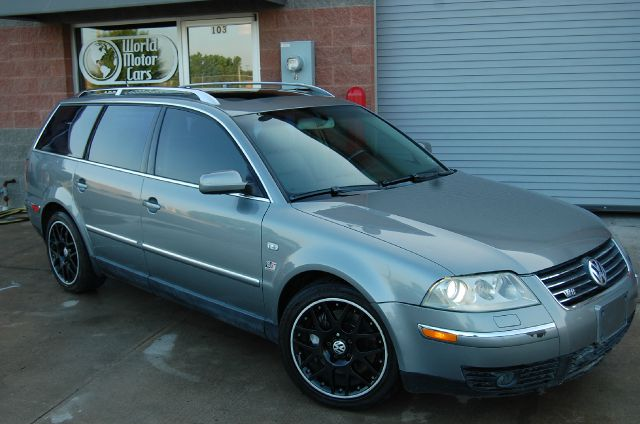 2003 Volkswagen Passat for sale in Lewisville TX