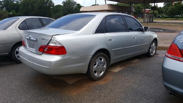 2004 Toyota Avalon XL 4dr Sedan w/Bucket Seats - Theodore AL