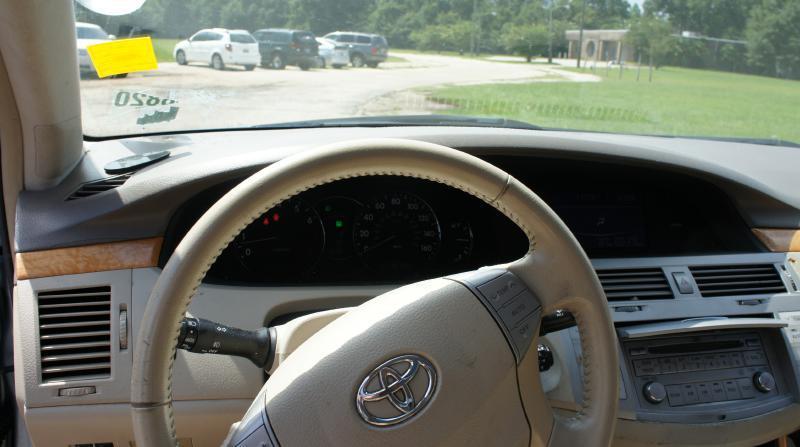 2006 Toyota Avalon XL 4dr Sedan - Theodore AL