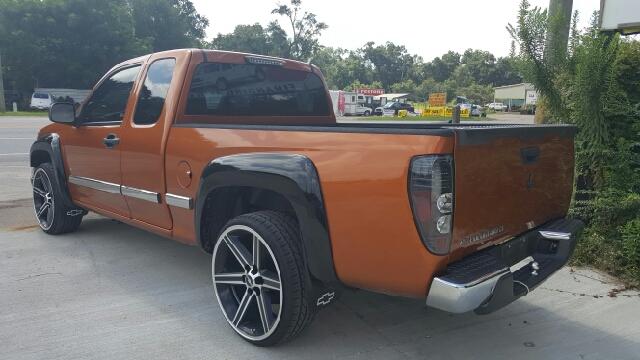 2007 Chevrolet Colorado  - Theodore AL
