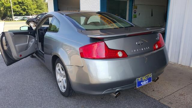2005 Infiniti G35 Rwd 2dr Coupe - Theodore AL